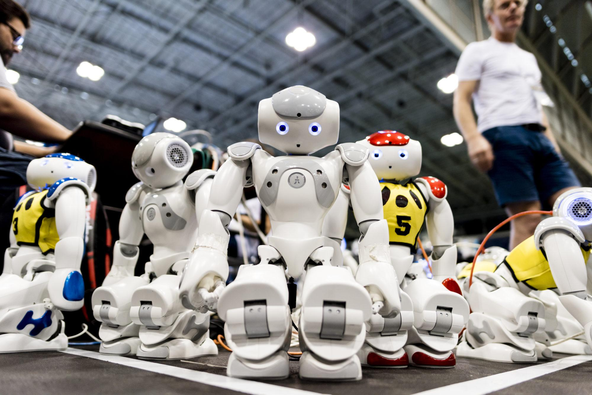 Artificial intelligence without the hype