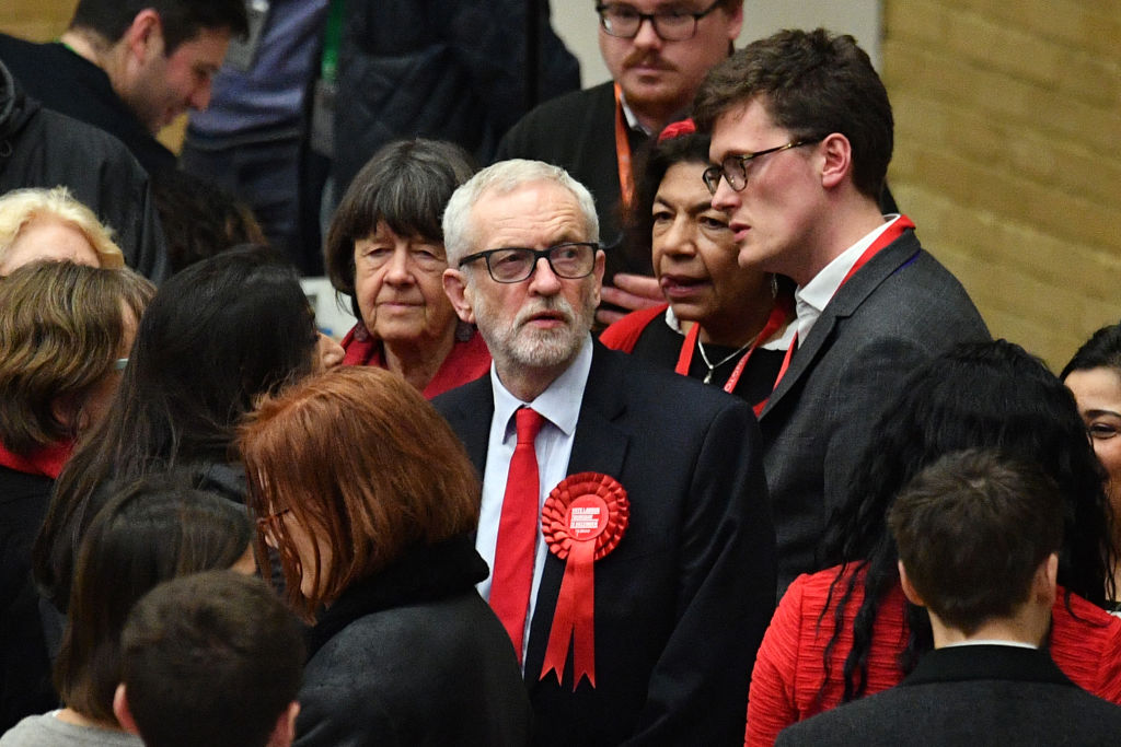 Is this the end for Labour?
