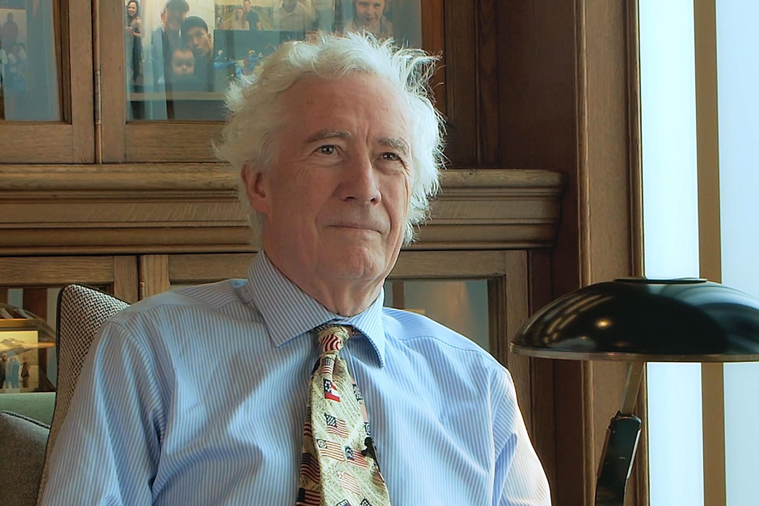 Lord Sumption: civil disobedience has begun - UnHerd
