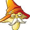 Terry Mushroom